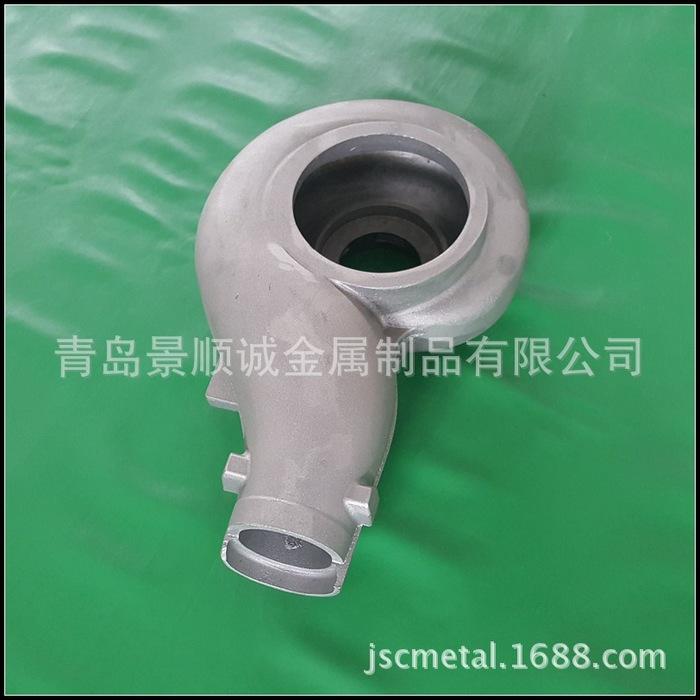鋁鑄件-鋁合金鑄造件