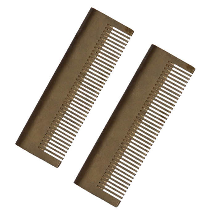 鉛黃銅HPb59-3銅梳
