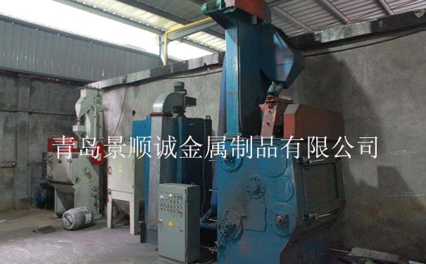 青銅鑄造廠