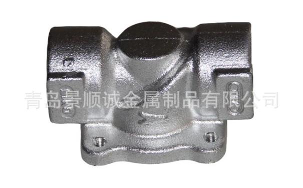 鍛鋁件-精密模鍛