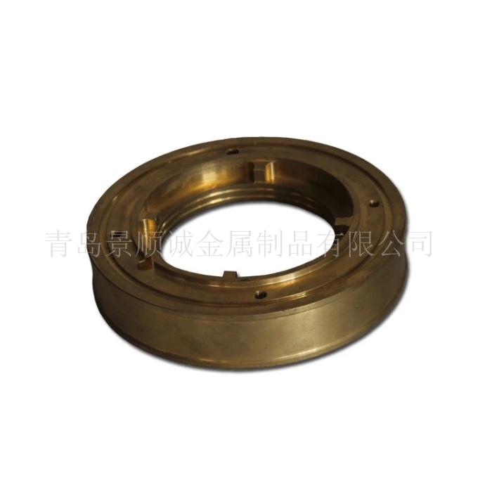 青铜铸造-青岛铸铜厂