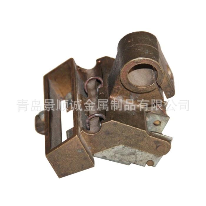 铜铸件-青岛铸铜厂