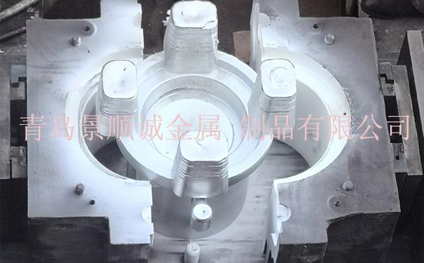 金屬型鋁鑄件